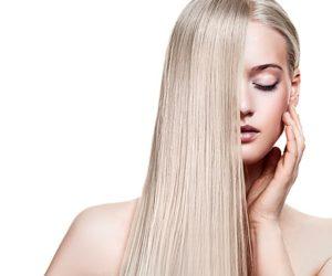 Курс «Выпрямление волос»