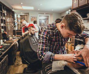 Курс «Barber с нуля»