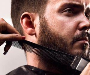Курс «Оформление бороды и классическое бритьё»