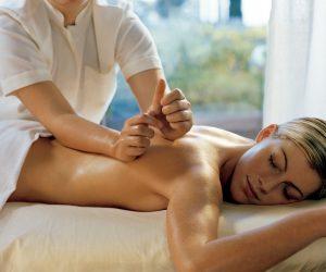 Курс «Дренажный массаж»