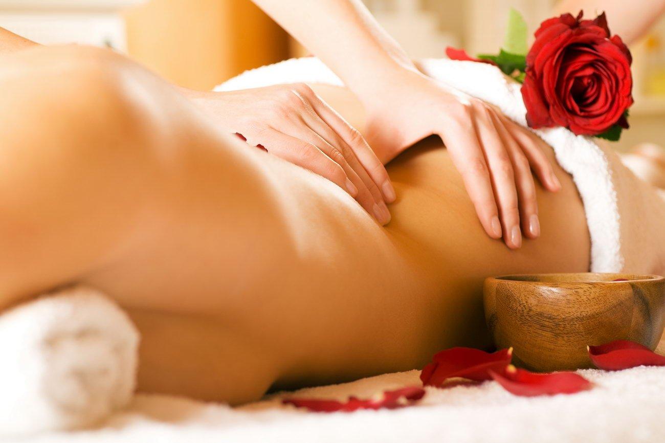 Курс «Антицеллюлитный массаж»