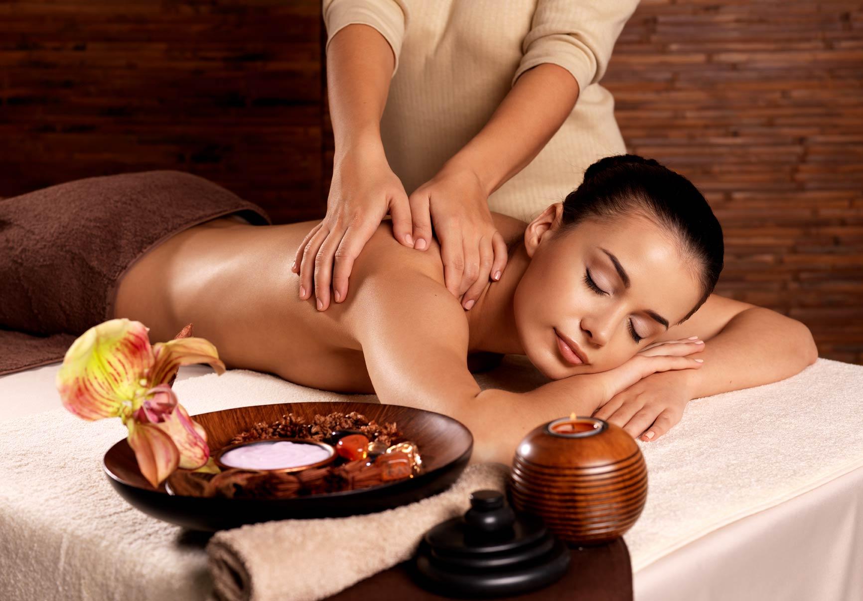 Курс «Классический массаж»