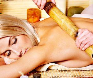 Курс «Креольский массаж»