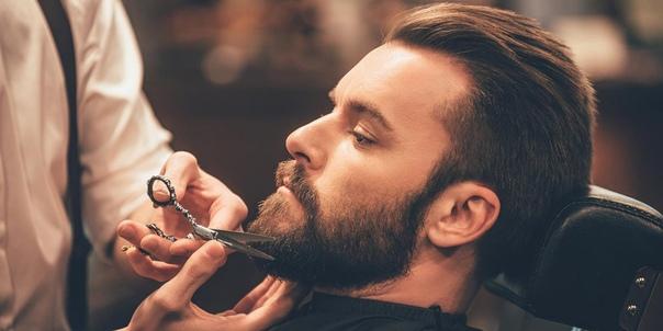 Курс «Barber продвинутый уровень»