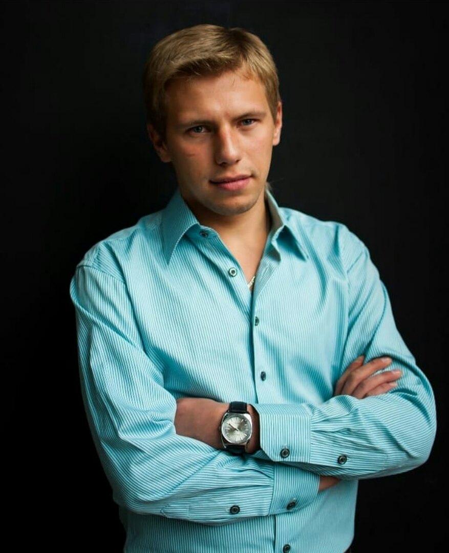 Анатолий Соловей
